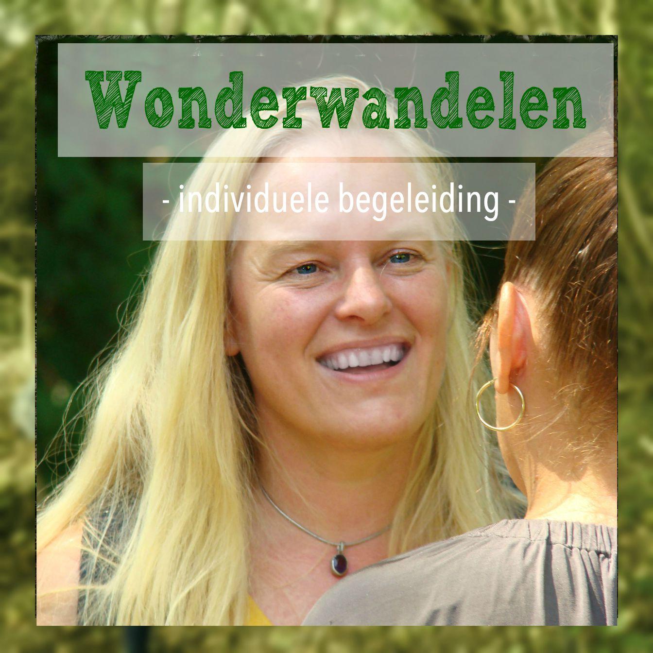 Individuele Wonderwandeling